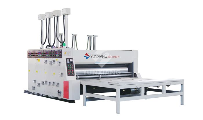 链条印刷机