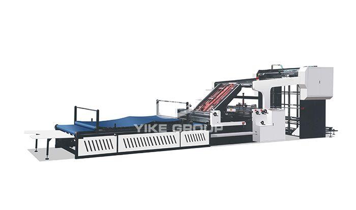 YX-G 12000 高速全自动裱纸机